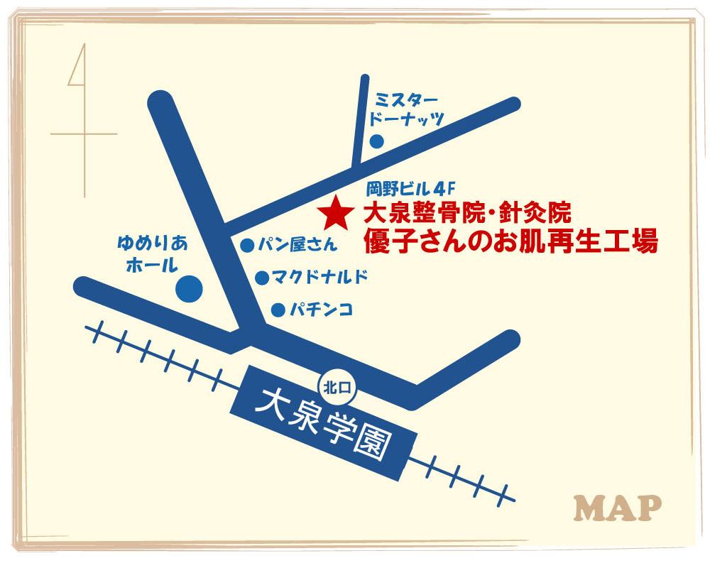 map_ooizumi seikotu sinkyu